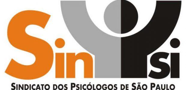 sindicato dos psicólogos de são paulo