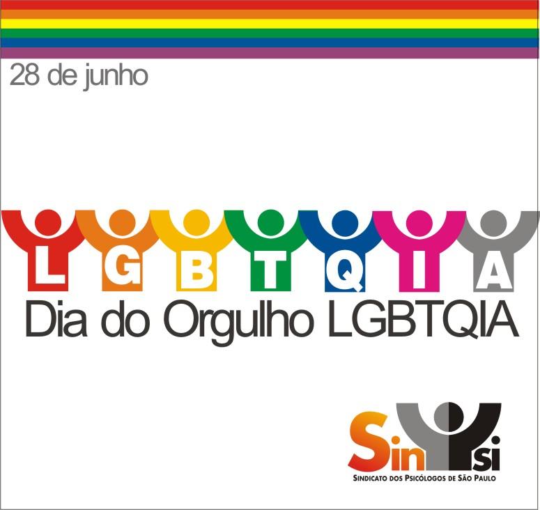 dia do orgulho LGBTQIA