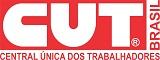 Logotipo da Cut Brasil